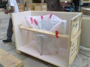 Montaje de muebles en Segovia