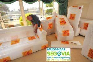 Consejos Mudanzas Segovia