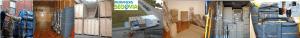 Empresas mudanzas Segovia