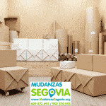 Mudanzas Chañe Segovia