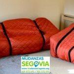 Mudanzas Pedraza Segovia