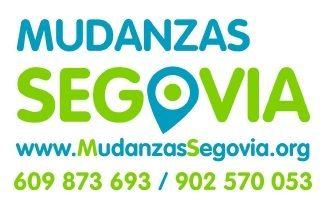 Mudanzas Real Sitio de San Ildefonso Segovia