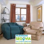 Mudanzas Sangarcía Segovia