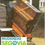 Mudanzas de Pianos en Segovia