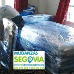 Mudanzas Segovia Menorca