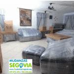 Mudanzas Segovia Murcia