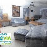 Mudanzas Segovia Pontevedra