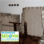 Mudanzas Segovia Salamanca