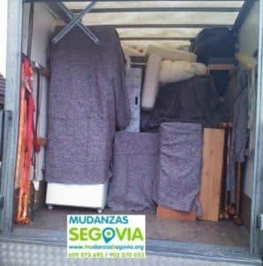 Transportes Garcillán