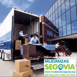 Transportes Migueláñez