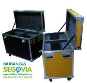 Transportes Montejo de la Vega de la Serrezuela