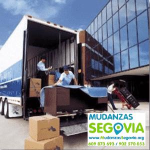 Transportes Torrecilla del Pinar